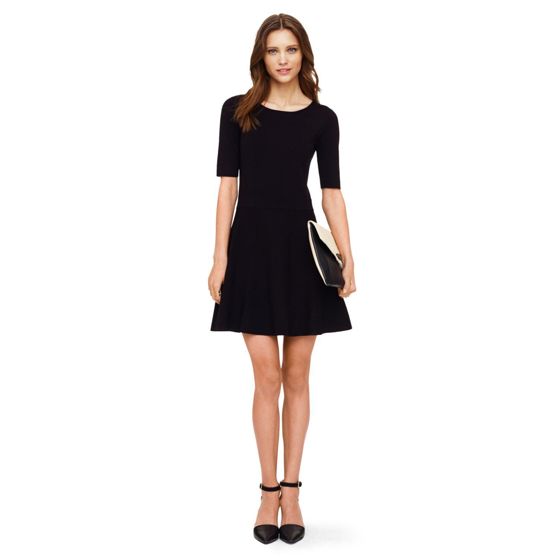 Christine Sweater Dress - Day to Night The Dress Shop at Club Monaco