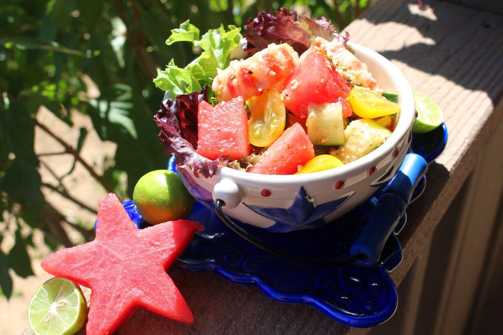 Vegan Shrimp Salad Recipe