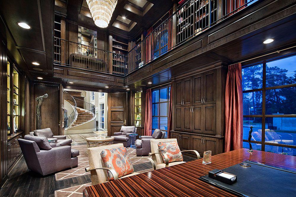 Jauregui Architects Interiors Construction Portfolio of Luxury