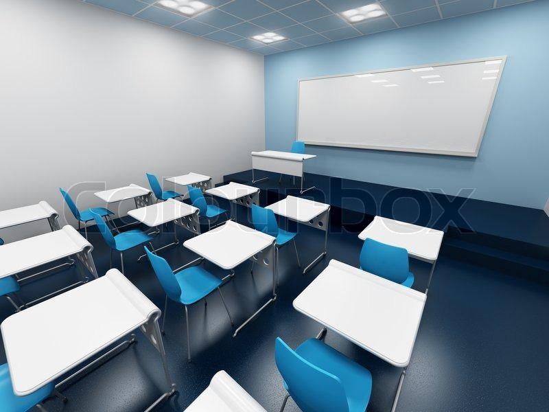 Modern Classroom Furniture Ideas : Modern classroom interior design pixshark