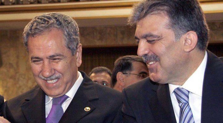 AKP'de kurucularla yol ayrımı… Olanlar olmayanlar