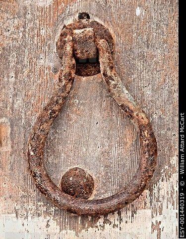 Rusty Knocks