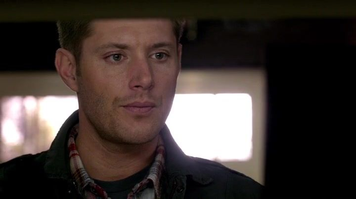 Jensen Ackles - #SPN8x21