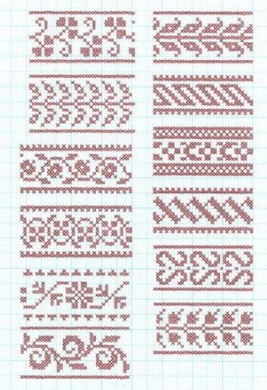 Pin de Vaimi Foriu en Crochet, telar, bordados, tejidos 2 agujas y a ...