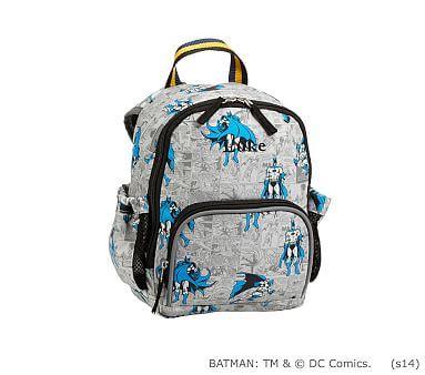 Mini Backpack, BATMAN™ Collection    Backpacks   Luggage   Backpacks ... 0524a7a3b6
