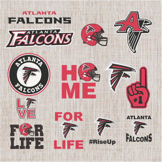 Atlanta Falcons Svg Atlanta Falcons Falcons Svg Svg Falcons Logo Falcons Football Svg Falcons Shirt Mma Football Svg Cricut For Silh By Svg Gift For You Trong 2020
