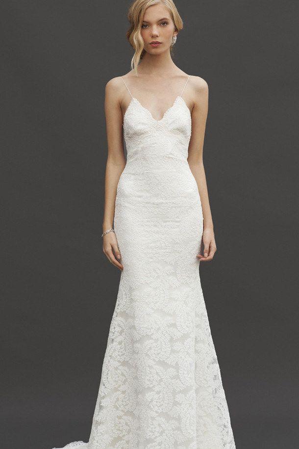 39 vestidos de novia con detalles de espalda maravillosos que te van a dejar con la boca abierta