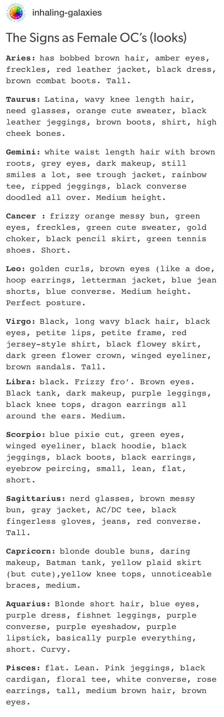 Lol the only thing that is wrong is I have brown eyes and hair  The