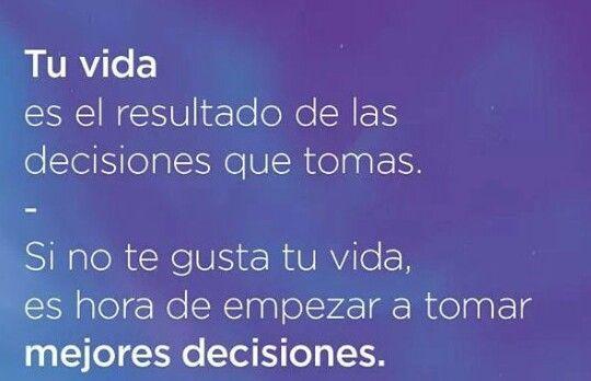 Cambia tu Vida Ya!!!