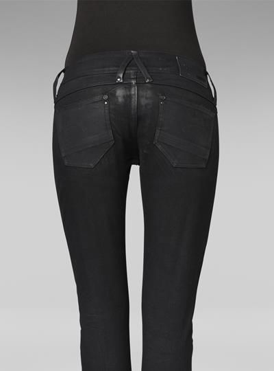 feec1897dcb8bc G-Star RAW | Women | Style Inspiration | Jeans, Raw jeans, G star ...