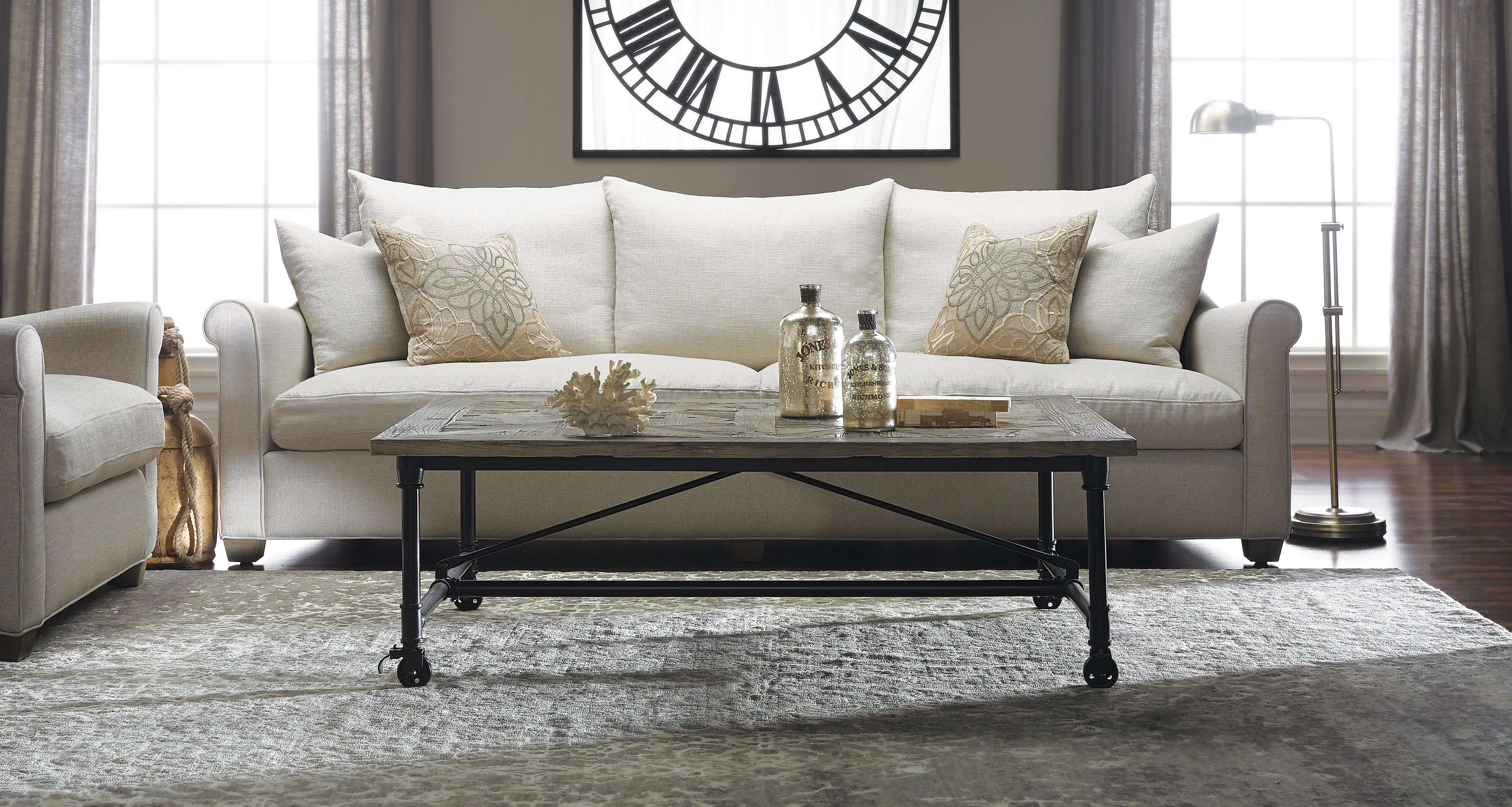 the dump sofa table havertys sectional leo haynes living rooms pinterest