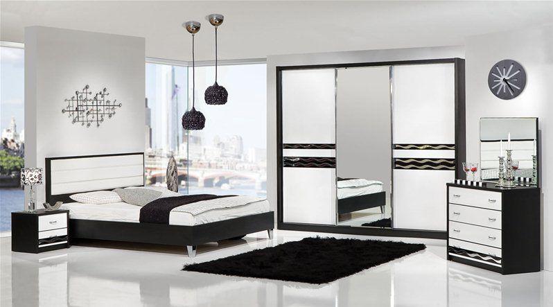 Chambre à coucher PELIN 1 | Dreaming House & Interior Design ...