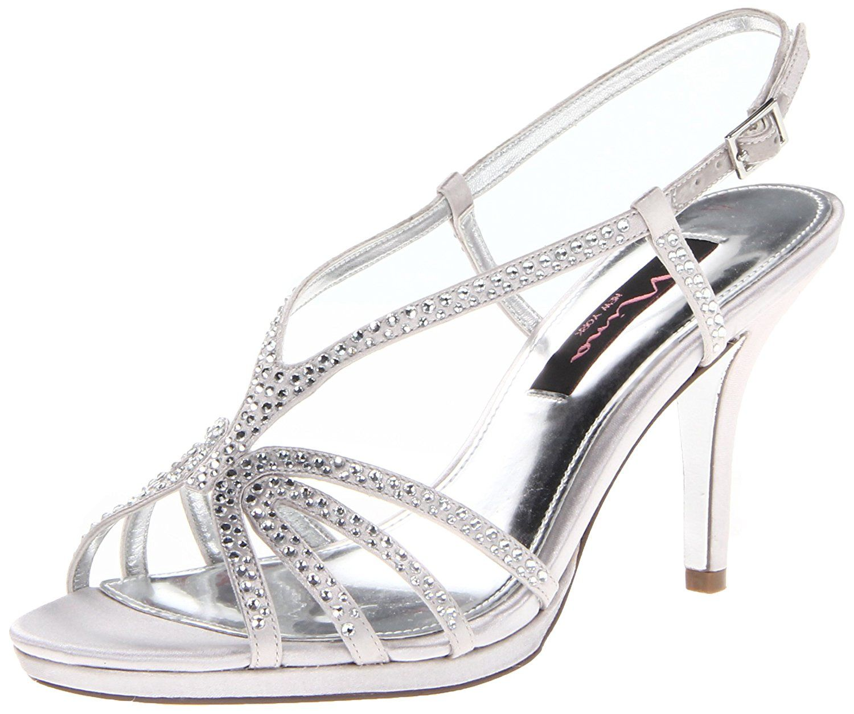7130e8b7efe Nina Women's Bobbie JS Dress Sandal >> New and awesome product ...