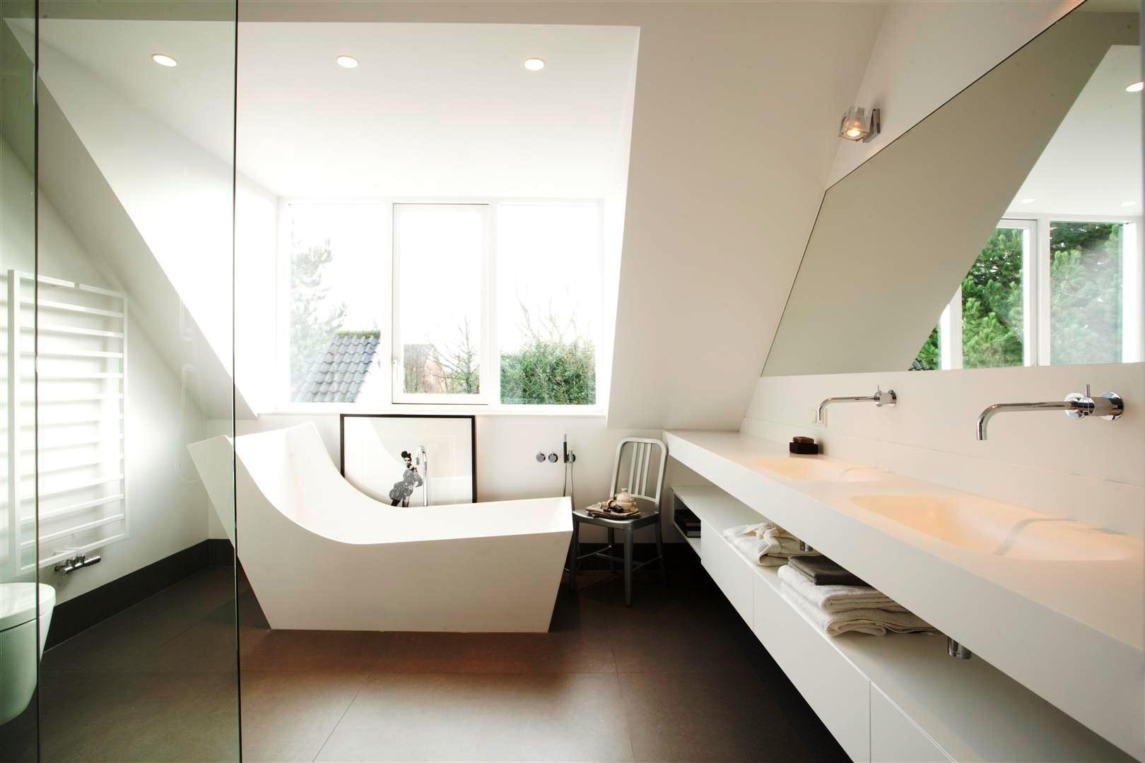 Sjartec badkamers sanitair leiden zuid holland bathroom