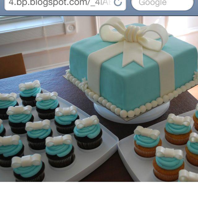 The 25+ Best Tiffany Cakes Ideas On Pinterest
