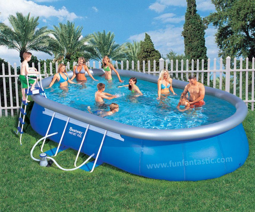 Above Ground Swimming Pool Aquaponics Ideas For Backyard