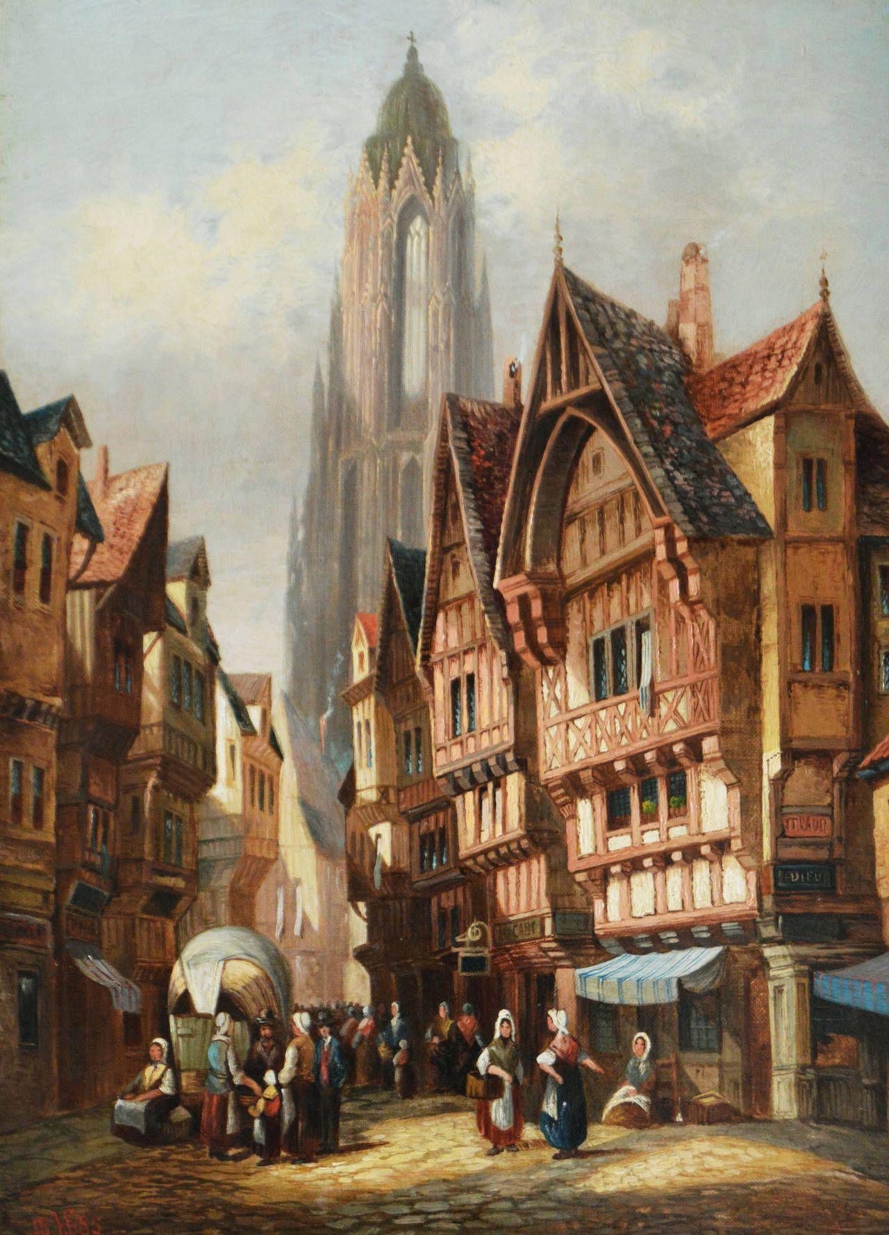 Canvas Frankfurt