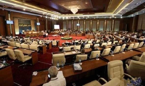 البرلمان الليبي يرفض منح الثقة لحكومة الوفاق…: البرلمان الليبي يرفض منح الثقة لحكومة الوفاق الوطني في جلسة في مدينة طبرق