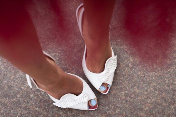 Melissa Buty Do Slubu Szukaj W Google Heels Melissa Shoes Crazy Shoes
