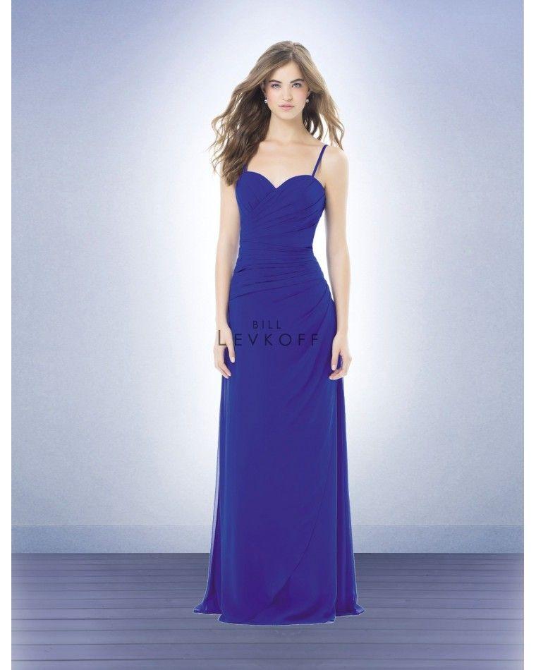 Excepcional Vestidos De Dama Levkoff Ideas Ornamento Elaboración ...