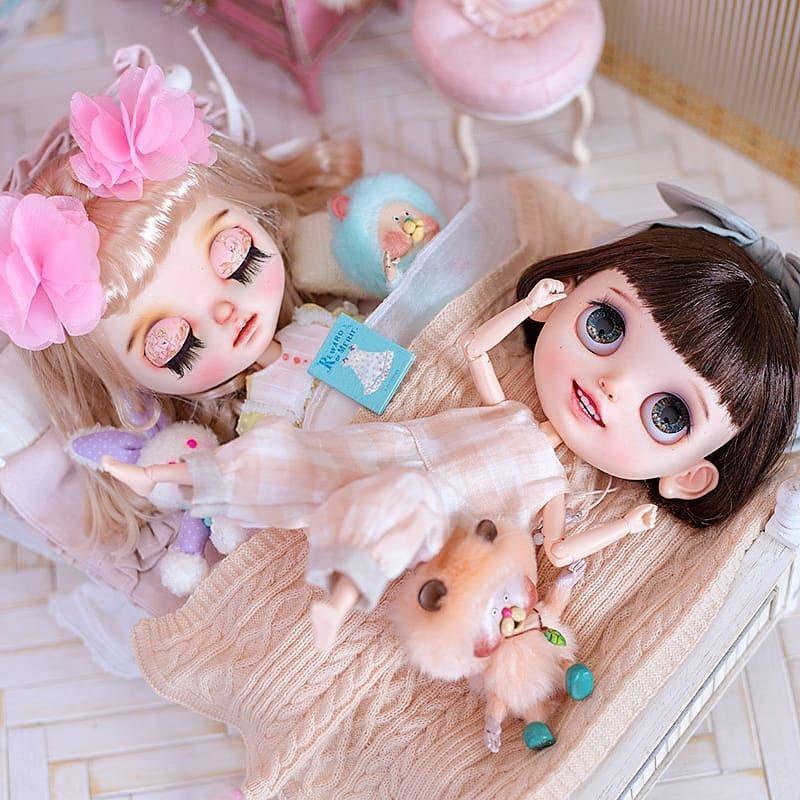 ボード Dolls I Want のピン