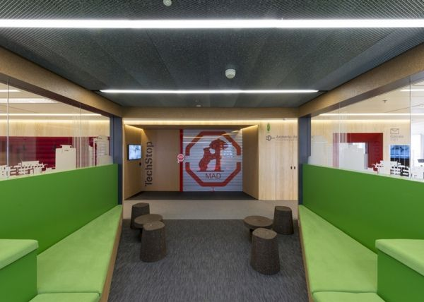 google office image gallery. Google · Office Design Gallery Image
