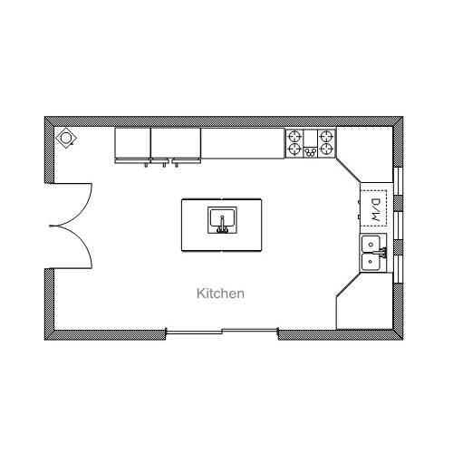 Ready To Use Sample Floor Plan Drawings Templates Easy Blue Print Floorplan Software Ezblueprint Com Floor Plan Drawing Floor Plans Plan Drawing