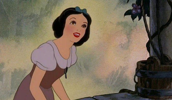 44 Emotional And Beautiful Disney Quotes Disney Princesses Realistic Snow White Disney Snow White