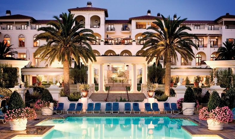 The St Regis Monarch Beach Having Booked Many Meetings At I Can Wholeheartedly Say That It Is One Of My Favorite Properties