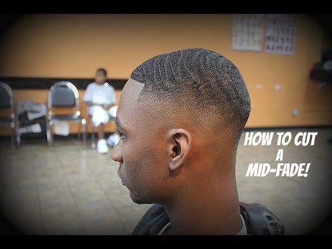 Wavelength Skin Taper Barber Tutorial Wave Length Low Bald Hd