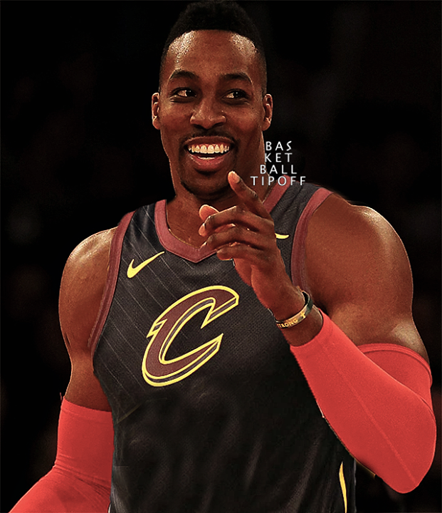 Dwight Howard Kevin Love Lebron James And Colin Sexton Is A Better Scenario For The Nba Is It Time For Lebron James To Comm Kevin Love Nba News Dwight Howard