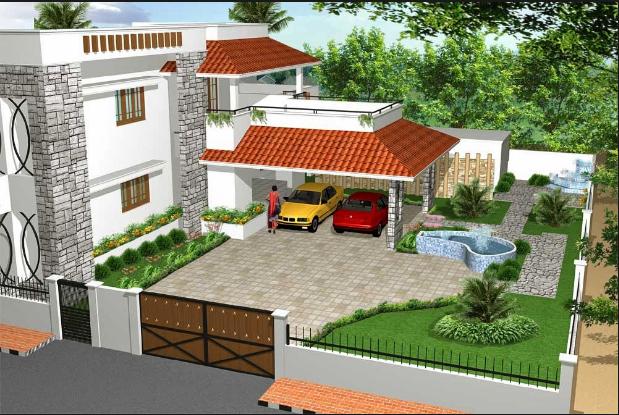Indian House Garden Designs Home Garden Design Modern Garden Design Indian Homes
