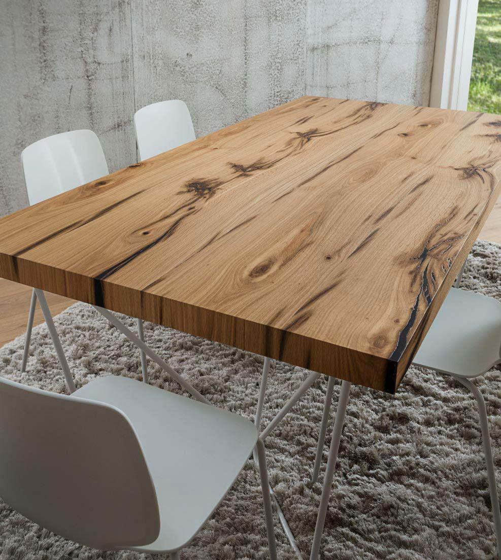 Denis La Primavera Tisch (con immagini) Tavolo da pranzo