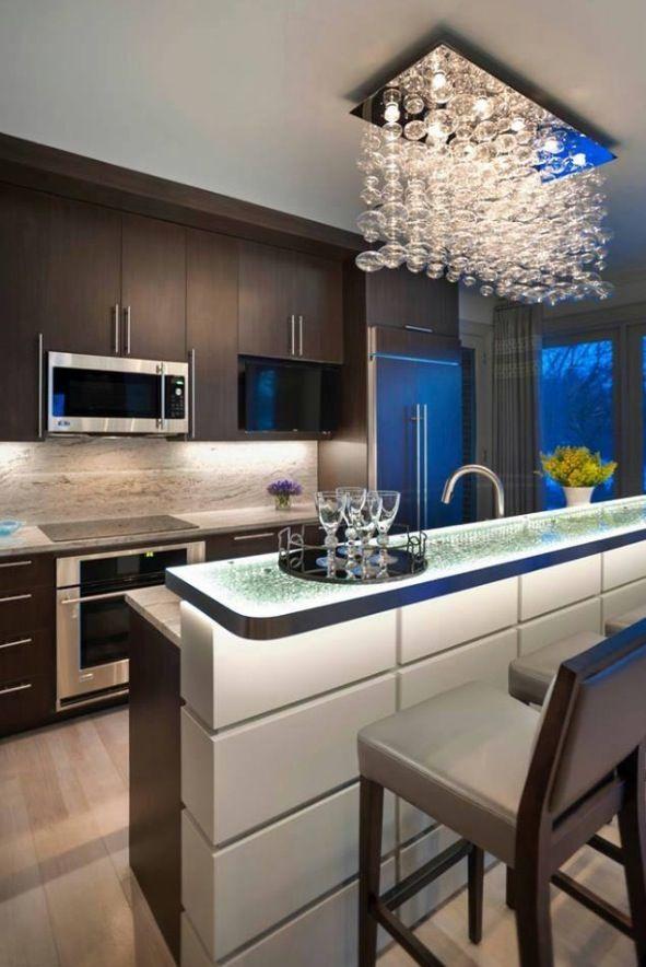 Modern Kitchen Decor Design Home