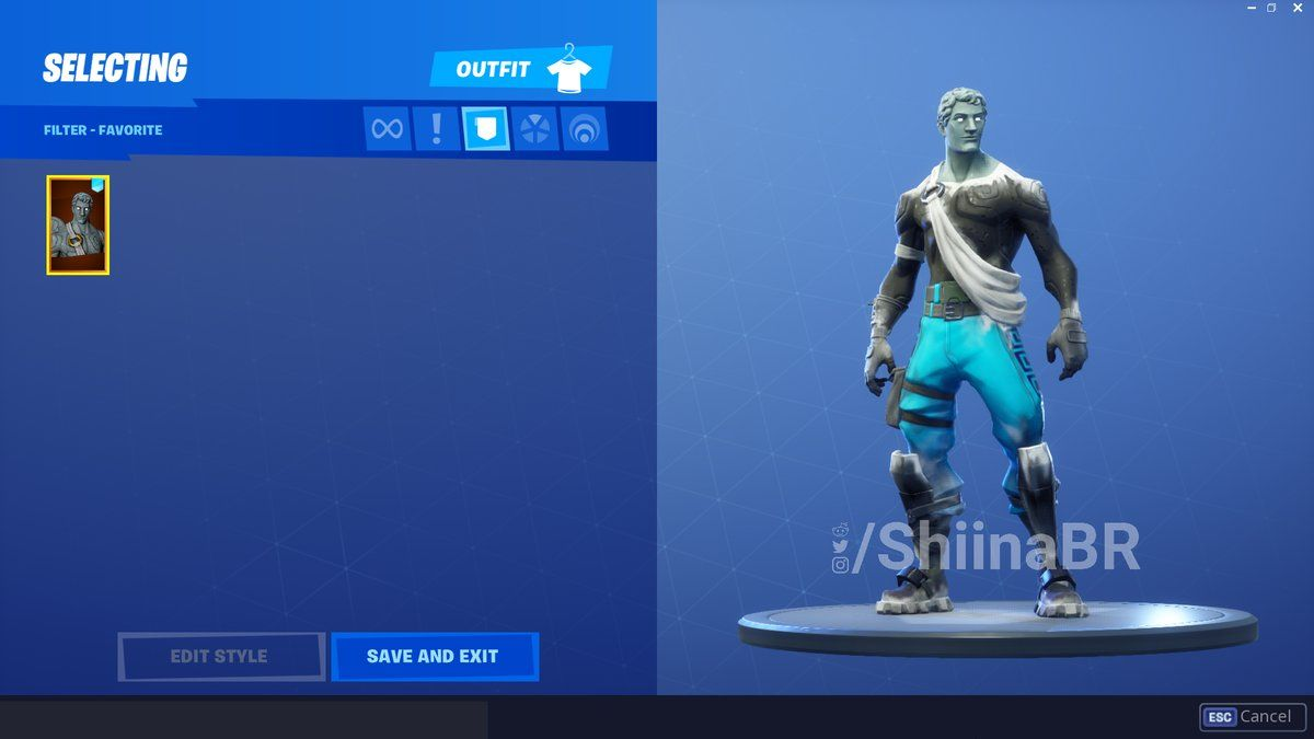 Unfinished Love Ranger Winter-themed Fortnite Skin Leaked  Thewinter-themed Love Ranger Fortnite skin was found in the files a couple of weeks ago however there were no renders for this skin at the time. Data-miners have now found textures for the skin.  In v7.00 data-miners found three winter-themed skins for skins that have already been available to purchase in the item shop. These were the Raven Red Knight and the Love Ranger skins. In these files there were only unfinished textures and not a complete outfit however Skin-Tracker have managed to create a 3D visual for the skin from these files as can be seen below:  There are no textures for the head of the skin and the Love Ranger skin has just been added on in order to complete the 3D mockup. The body and leg textures of the winter-themed Love Ranger skin arent complete however we should see more files added for the skin in the next update which will be v7.10.  Related: Fortnite player creates a weapon skin that changes through the game  ShiinaBR a leaker on Twitter has posted an image of the skin in-game which can be seen below:  Winter-themed Love Ranger Fortnite Skin in-game  The textures that were found by StormLeaks in the files are:  Love Ranger winter-themed leg texture Love Ranger winter-themed body textures  There are no textures for the Red Knight and Raven winter-themed variants and its possible therell be no leaks on this before its released in the item shop.  Related:A major shotgun bug is still in the game  As with all leaks the files can change and as it is not a complete skin its not certain the final version of the skin will look like the render. Well keep you updated if we find any new information.  The post Unfinished Love Ranger Winter-themed Fortnite Skin Leaked appeared first on Fortnite Insider.