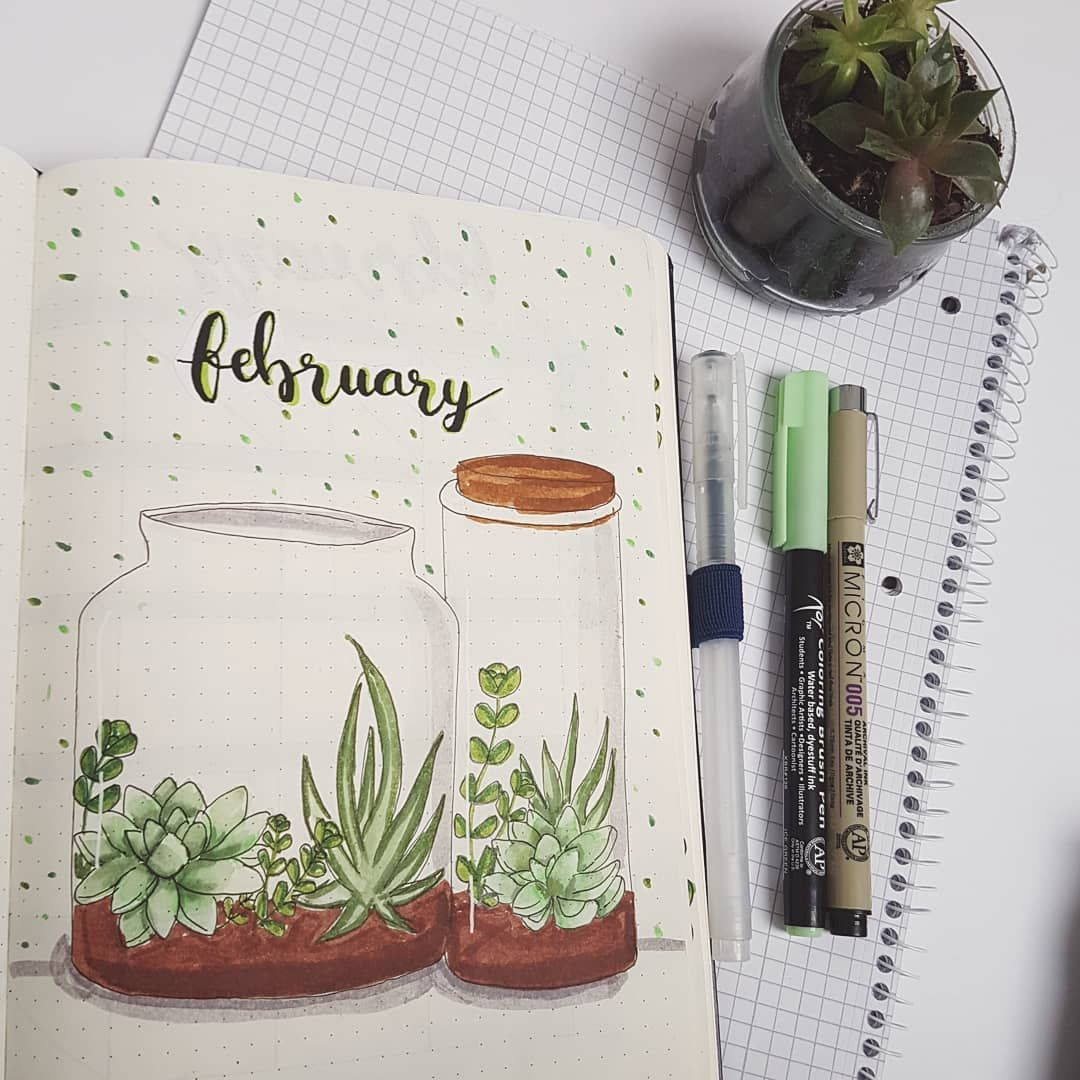 Bullet Journal Monthly Covers You'll Want To Copy 26 Bullet Journal Monthly Covers You'll Want To Copy - Gorgeous Crafts26 Bullet Journal Monthly Covers You'll Want To Copy - Gorgeous Crafts