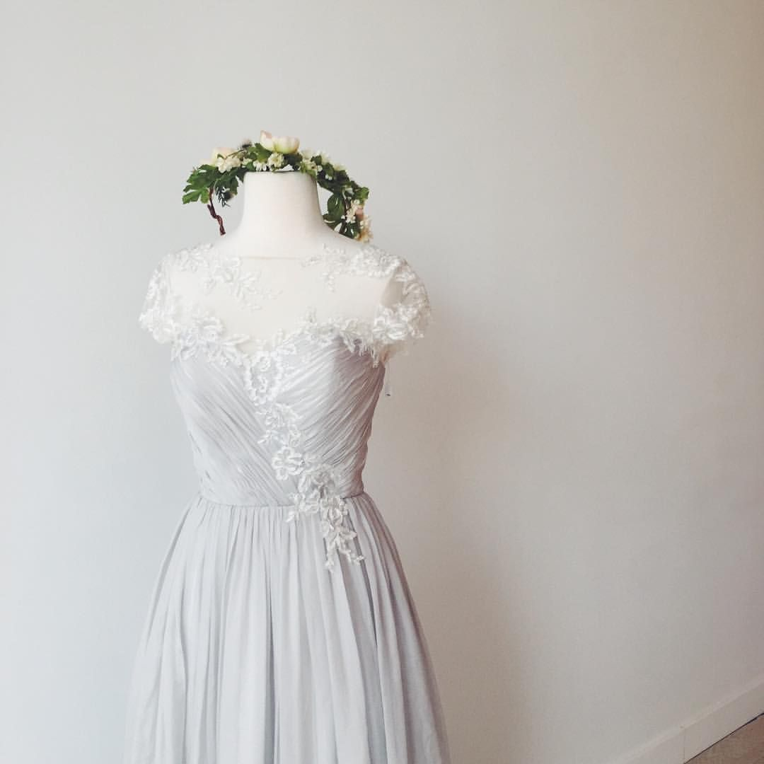 Wedding dress shops minneapolis  Just popped in to my favourite bridal shop sashandbustle to pick up