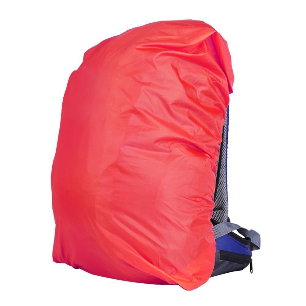 Hot Waterproof Dust Rain Cover Travel Hiking Backpack Camping Rucksack ~JT