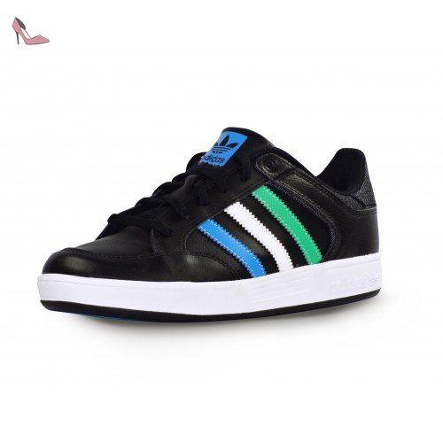 ADIDAS - Adidas Varial J, taille basse pour enfant - 2002006624813 ...