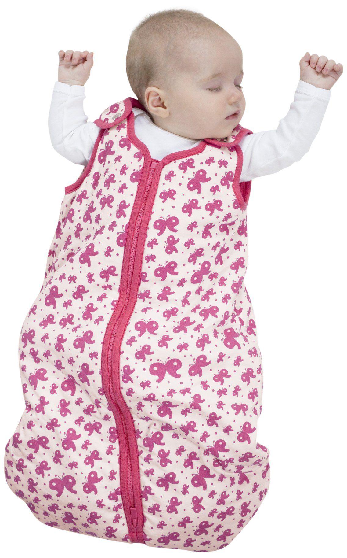 Baby Deedee Sleep Nest Sleeping Bag Hy Erflies Large 18 36 Months