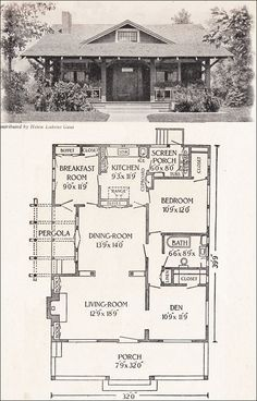 48 best ideas about House Plans on Pinterest