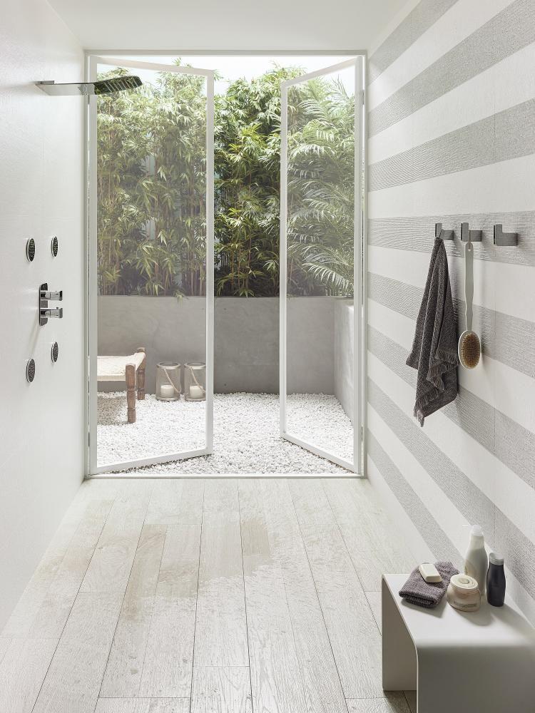 porcelanosa grupo baldosas cer micas menorca line gris 31 6x90 ba o pinterest gris. Black Bedroom Furniture Sets. Home Design Ideas