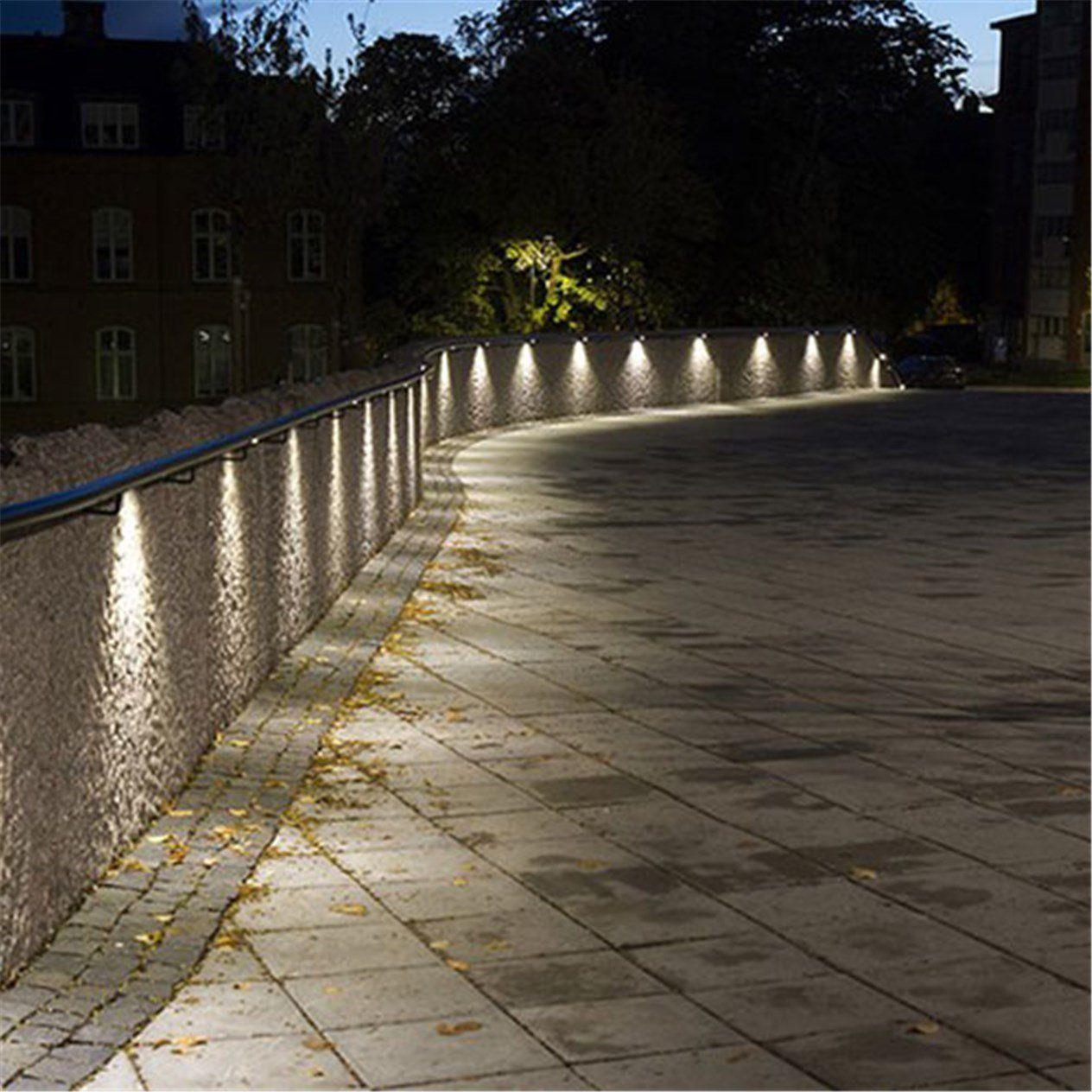 Inredning led belysning altan : Downlight Hide-a-lite Spot Mini 3-pack | Inredning