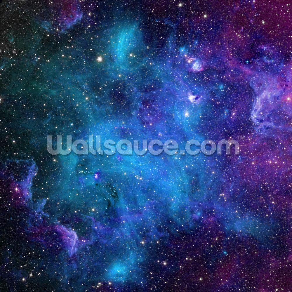 Galaxy Wallpaper Wallsauce Uk Galaxy Wallpaper Background For Photography Mural