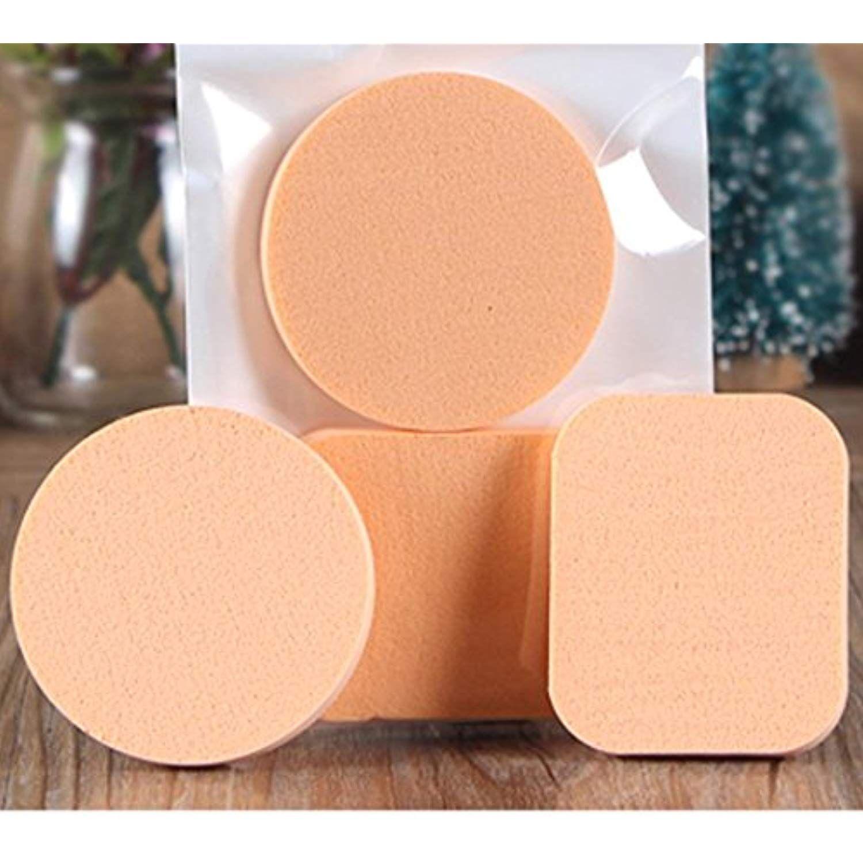 Soft Powder Puff,Fheaven 2PCS Makeup Foundation Beauty
