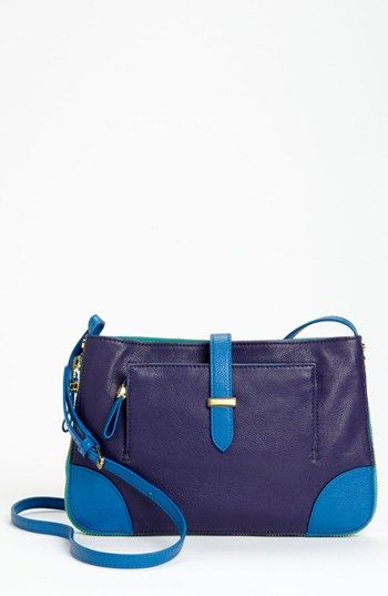 Tory Burch 'Clay' Leather Crossbody Bag | Nordstrom