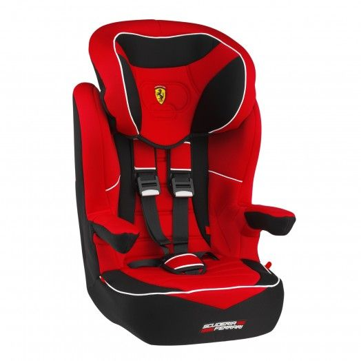 Ferrari Baby Seat I Max Sp Ferrari Store Baby Seat Baby Baby Car Seats