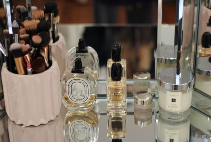 Starter Kits Drugstore & Luxe Amelia Liana Makeup to buy