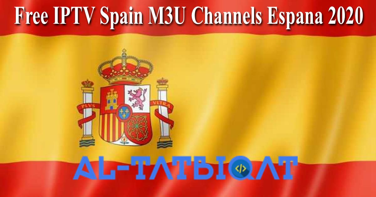 Free Iptv Spain M3u Channels Espana 2020 Welcom Toal Tatbiqatsite Today We Talk Aboutfree Iptv Spain M3u Channels Espana 2020 Here You Wi Channel Spain Free