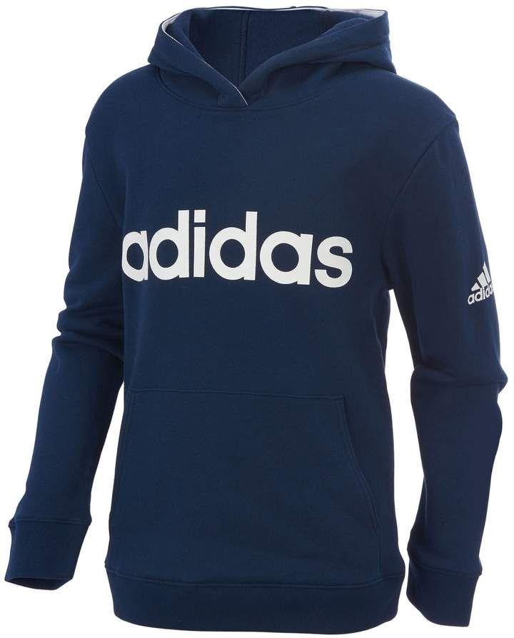 ccc830668 Boys 8-20 adidas Athletics Pullover Hoodie in 2019 | Products ...